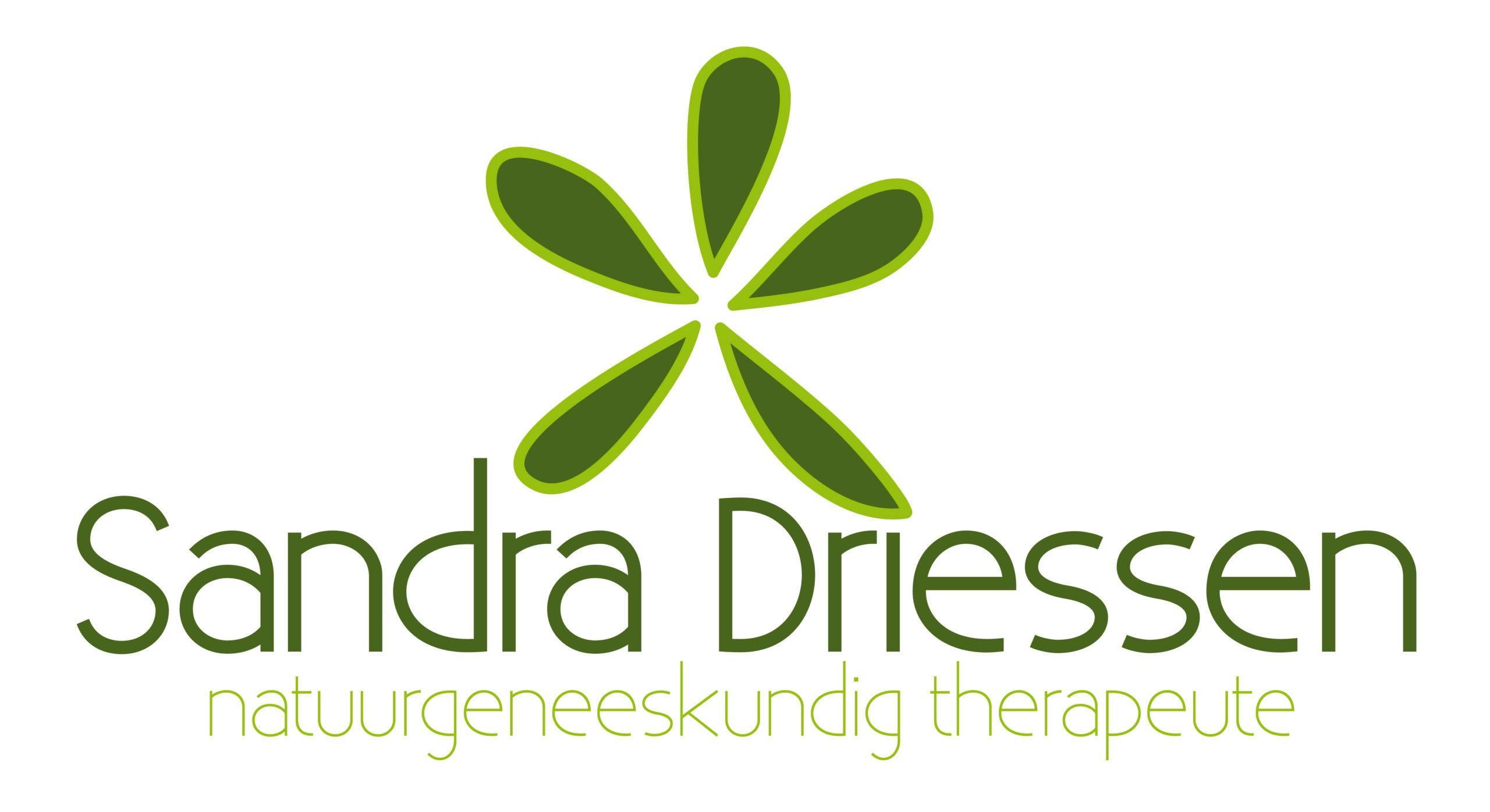 SandraDriessen_logo